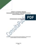 Protocolo EESS-Consulta Publica