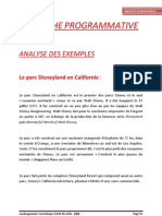 Analyse Des Exemples