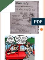 variantes linguísticas