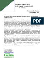 Comunicato Anthurium 11