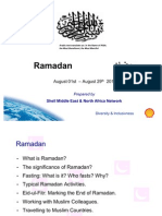 Ram Ad an Slides