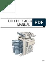 Minolta CF 15012001 - Unit Replacement