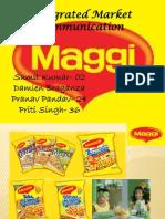 Maggie Presentation