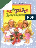 Füzesi Zsuzsa - Hópihe karácsony