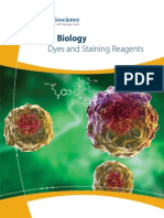 Cell Biology Dyes Reagents Brochure