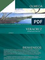 Region Olmeca