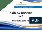 Dokumen Standard Bahasa Inggeris SJK Thn 1 2 3