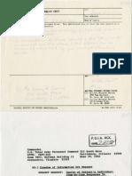 Elvis Presley - Correspondence File 3