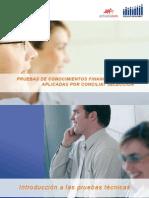Presentacion Test Tecnicos Web Version
