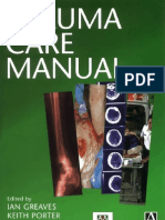 13430001 Trauma Care Manual