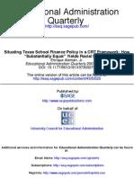CRT School Finance
