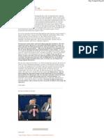 Nigel Paul Farage - Europäische Zentralbank - Nachrichten und Kommentare zu Ron Paul