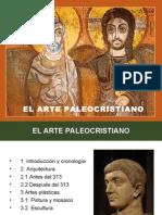 PALEOCRISTIANO-BIZANTINO[1]