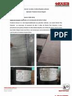 Polyester 4 - Bronco Bogotá