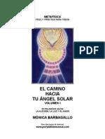 El Camino Hacia Tu Ángel Solar Vol i