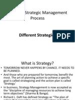 Strategy,Levels,Strategic Planning