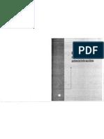 Idalberto Chiavenato - CAP. 3-4.Introduccion a La Teoria General Administrativa