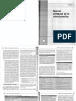 Idalberto Chiavenato - CAP. 19.Introduccion a La Teoria General Administrativa