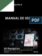 Air Navigation Pro 4 - Manual ES