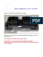 Schema Elettrico Lancia Y Elefantino : Lancia y pdf
