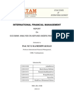 Icici Report