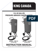 KSB 10 20 Manual Eng