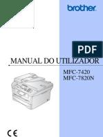 MFC 7420