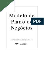MODELO DE PLANO DE NEGOCIO 5