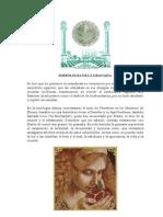 Herbert Ore - La Simbologia de La Granada