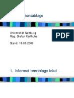 Informationsablage 03_2007