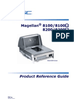 Manual de Servicio Magellan 8200