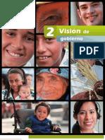SECGOB. Plan Estatal Desarrollo CUE.2 2011-16