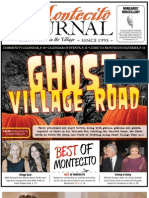 Ghost Village Road