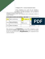 6ª Edição do CNL