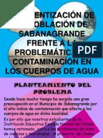 Humedales de Sabanagrande