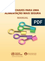 Five Keys Manual Portuguese