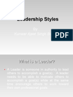 Leadership Styles2