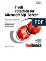 Redbook Backup SQL