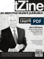 October Issue 2011