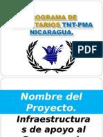 Programa de Voluntarios Tnt-pma Presentacion 2 Liz