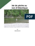 Guide de pêche au saumon Atlantique