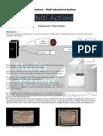 Multi Actions - Tech Details