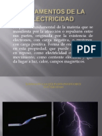 Fundamentos de La Electric Id Ad