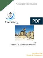 NR10 - Sistemas Eletricos de Potencia
