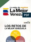 Propuesta Petrolera La Mejor Venezuela-Leopoldo2012 Oct 2011 (1)