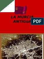 Fotos Antiguas de Murcia