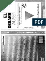 Libro Muy Pesado 041230 Azpiazu Nochteff El Desarrollo Ausente Libro Completo
