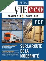Transport et logistique édition janvier 2010