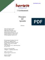 JidduKrishnamurti-PrincipiosdelAprender1