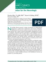 Rehab Neuro Pt